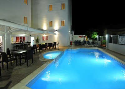 Ialysos City Hotel (5)